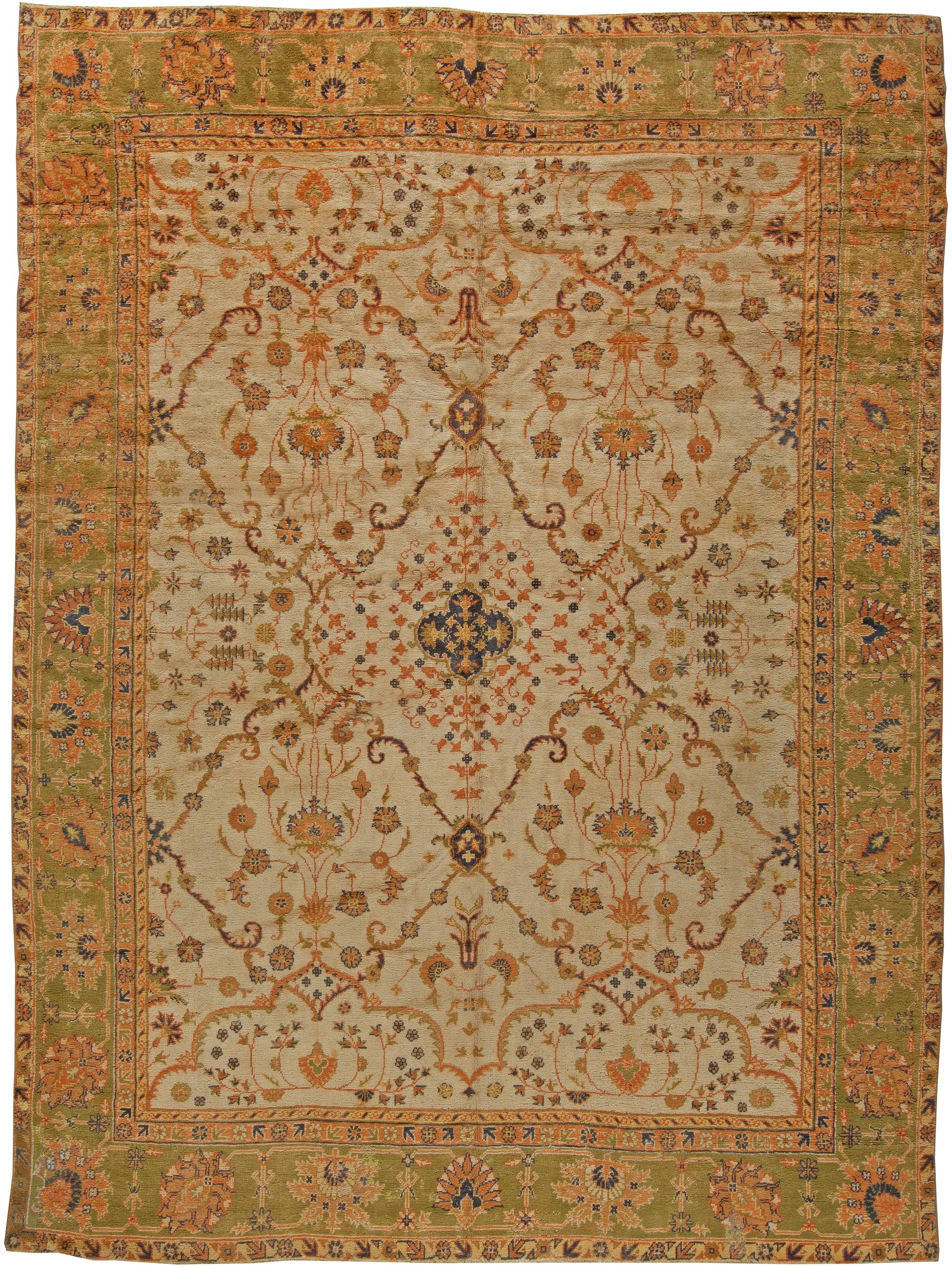 Antique Turkish Rugs By Doris Leslie Blau New York