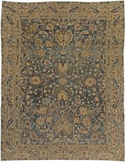 A Persian Meshad Carpet