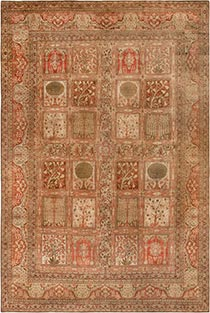 9x12 to 12x18 rugs
