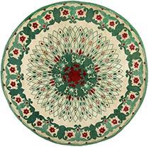 Circular Rugs
