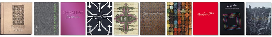 Catalogues tapis