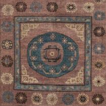 Samarkand  and  Khotan Rugs