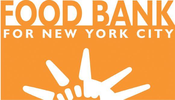 Banco de Alimentos Para la ciudad de Nueva York