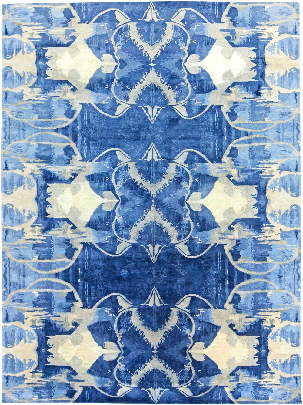 Blucie rug N11221