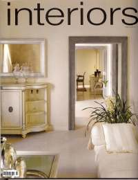 Interiors February March 2011
