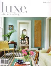 Luxe Magazine, Juli-August, 2016