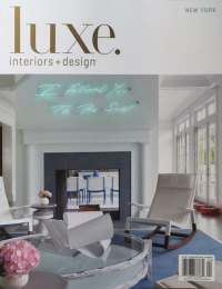 Luxe Magazine, März 2016