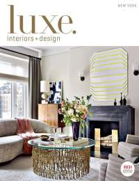 Luxe New York Mai / Juni 2018