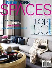 New York Spaces, December 2015