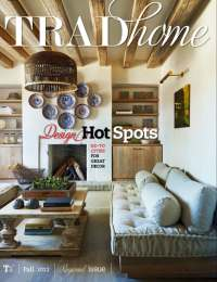 Traditional Home Magazine, Herbst 2012