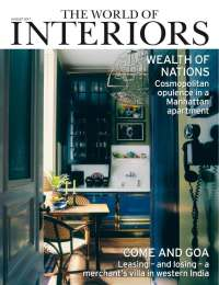 World of Interiors August 2017
