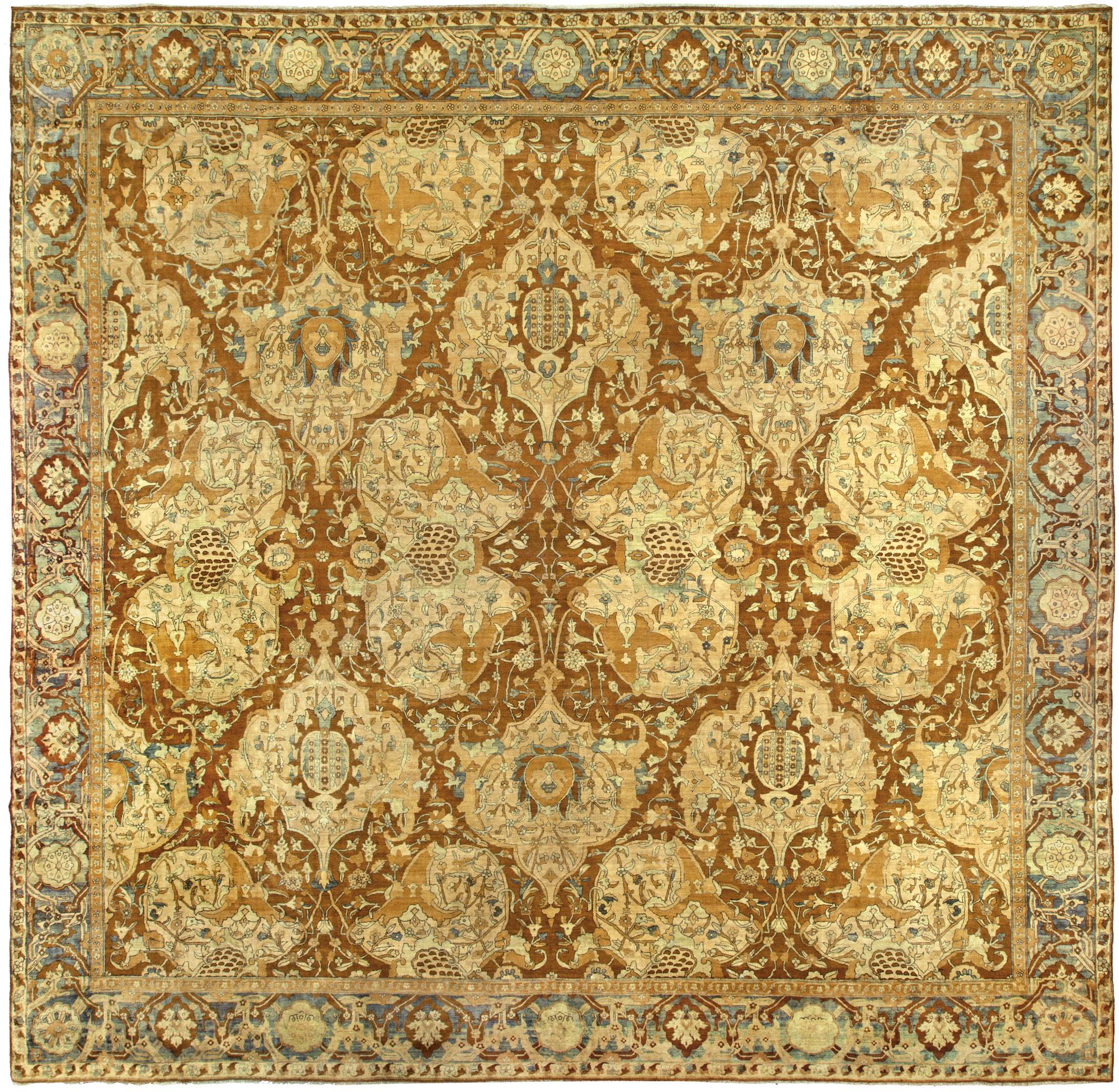 antike teppiche von doris leslie blau new york antike teppiche. Black Bedroom Furniture Sets. Home Design Ideas