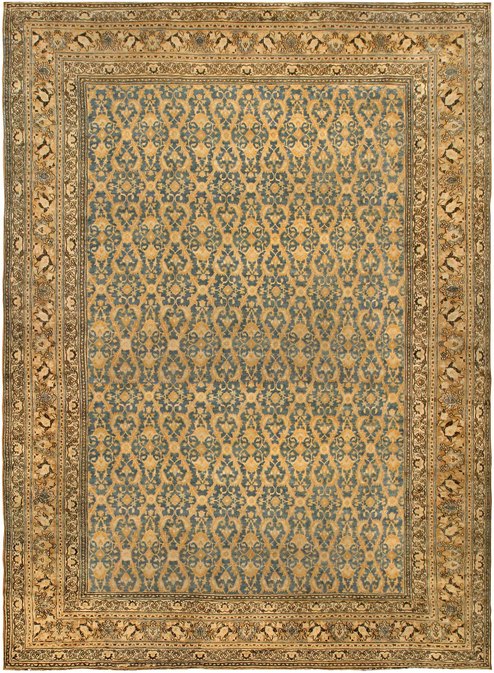 tapis anciennes de doris leslie blau new york antique carpets. Black Bedroom Furniture Sets. Home Design Ideas