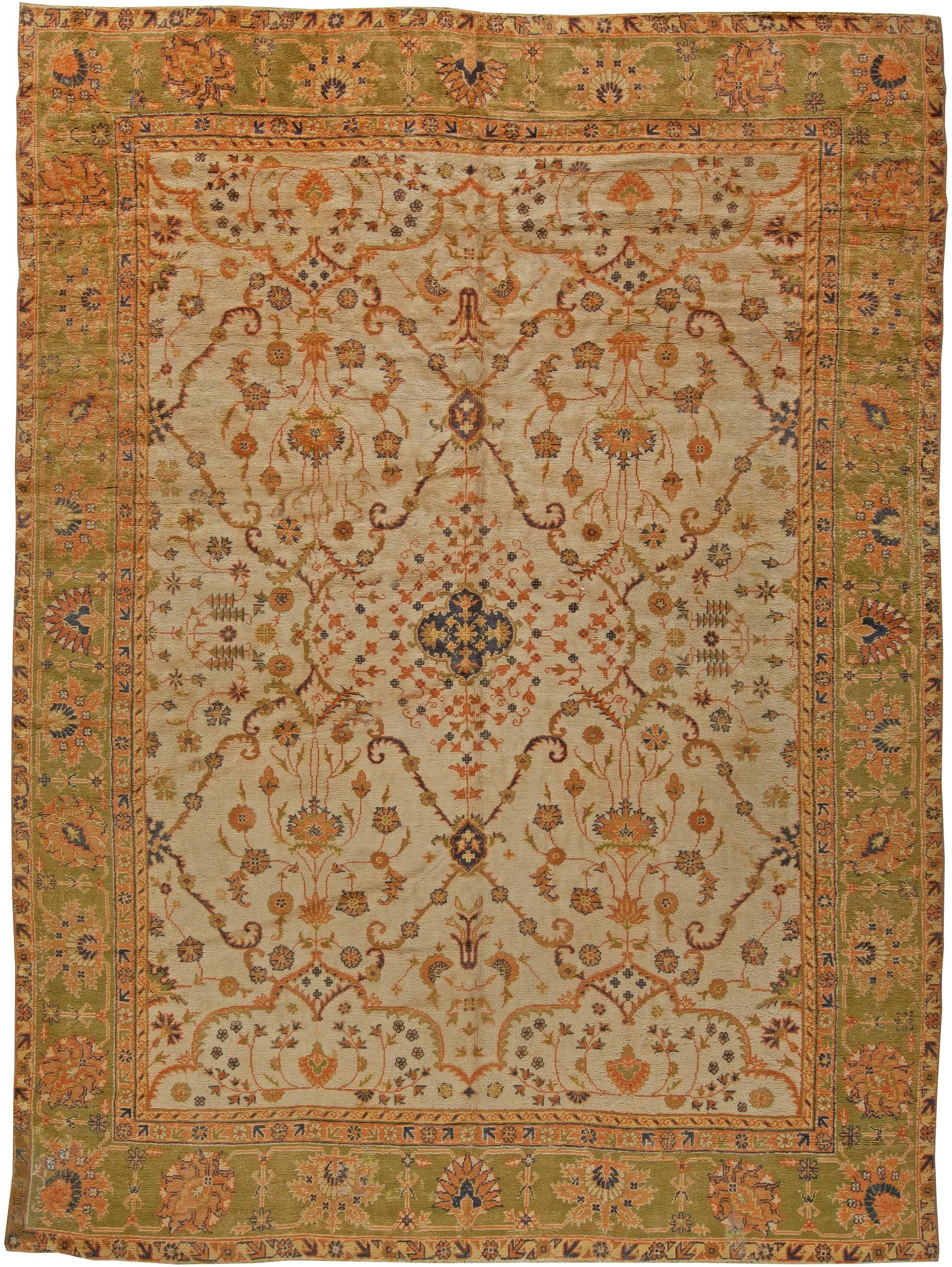 Antike T 252 Rkische Teppiche Amp Kelim Teppiche Zum Verkauf