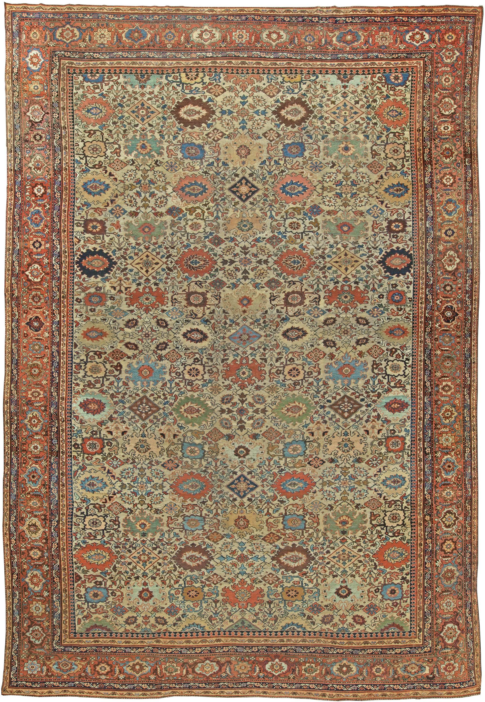 tapis anciennes de doris leslie blau new york antique carpets. Black Bedroom Furniture Sets. Home Design Ideas
