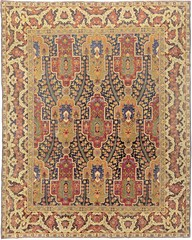 Antique-Vintage Rug