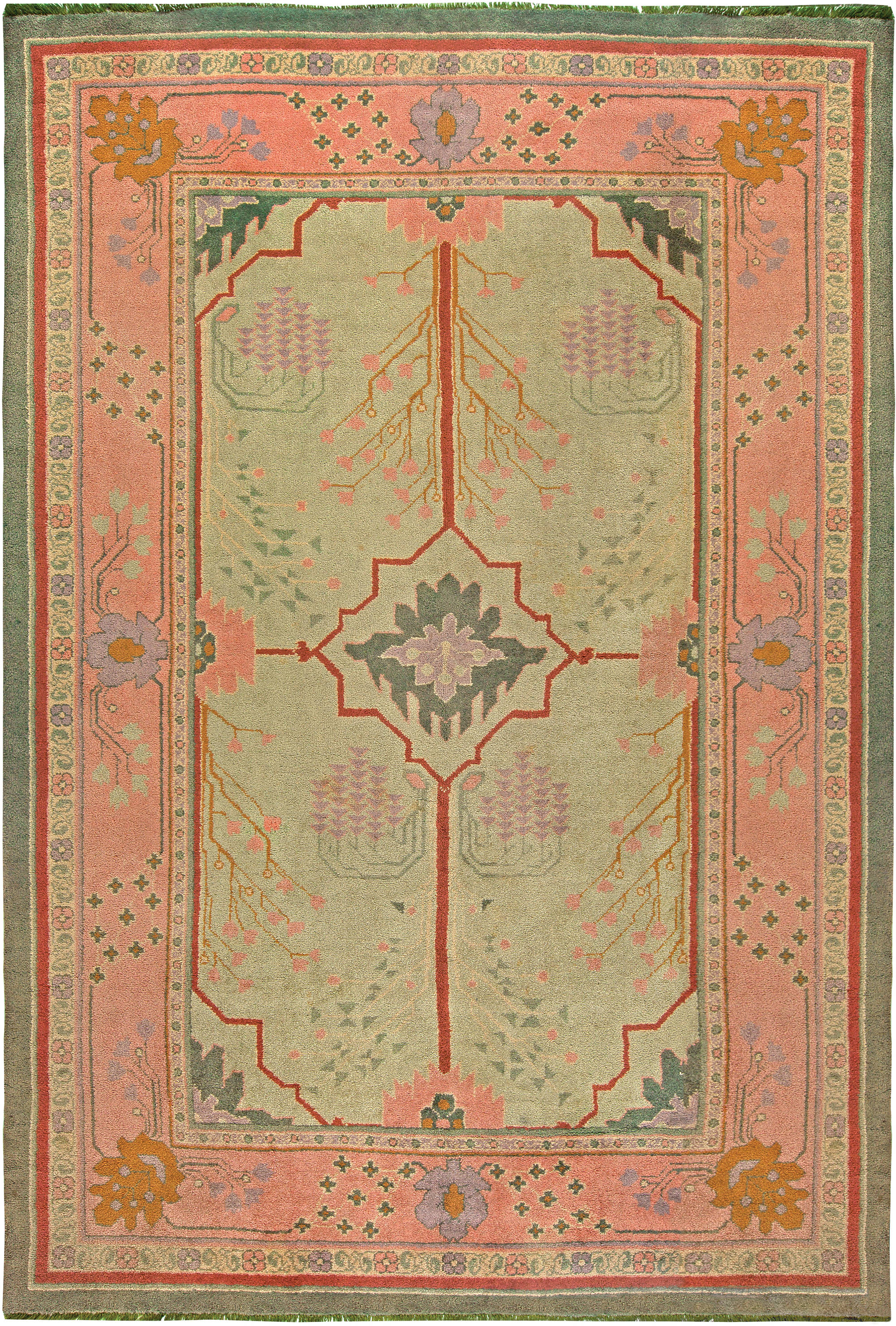 Arts Rugs Style Amp Crafts Carpets For Sale Antique Vintage