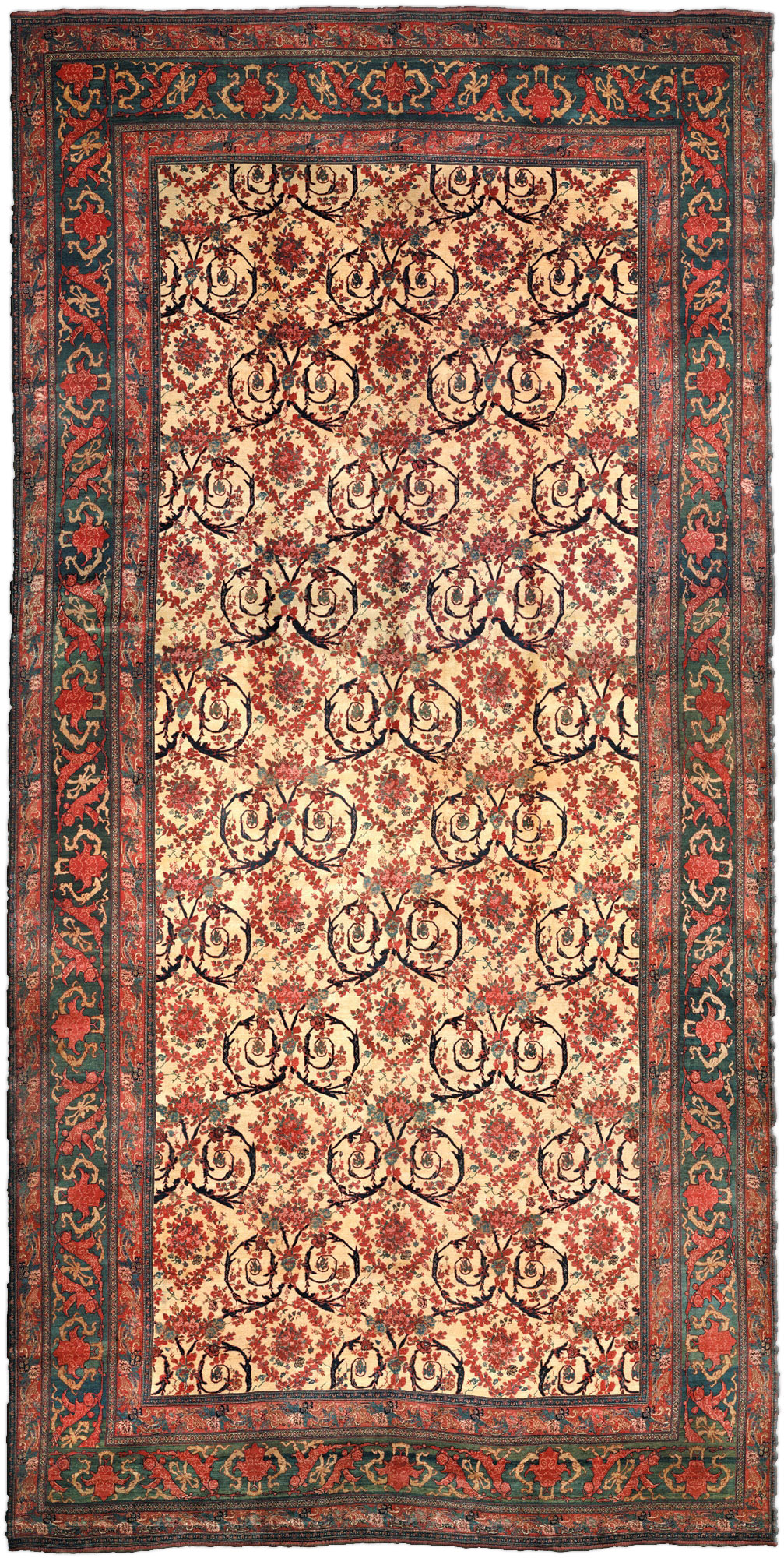 Bidjar Rugs Amp Bijar Carpets For Sale Iran Antique
