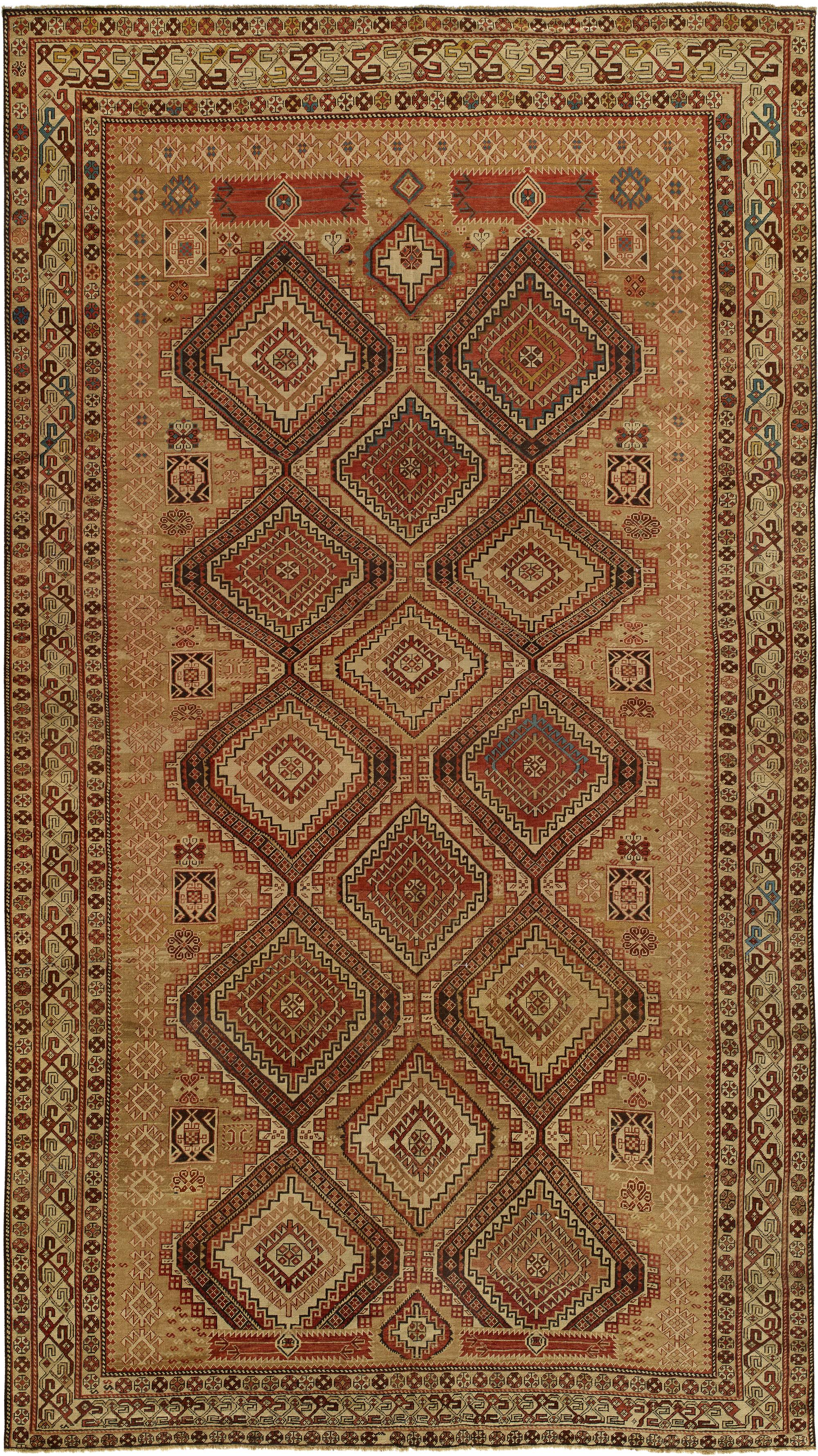 Antique Caucasian Rugs Amp Oriental Carpets For Sale Lowest