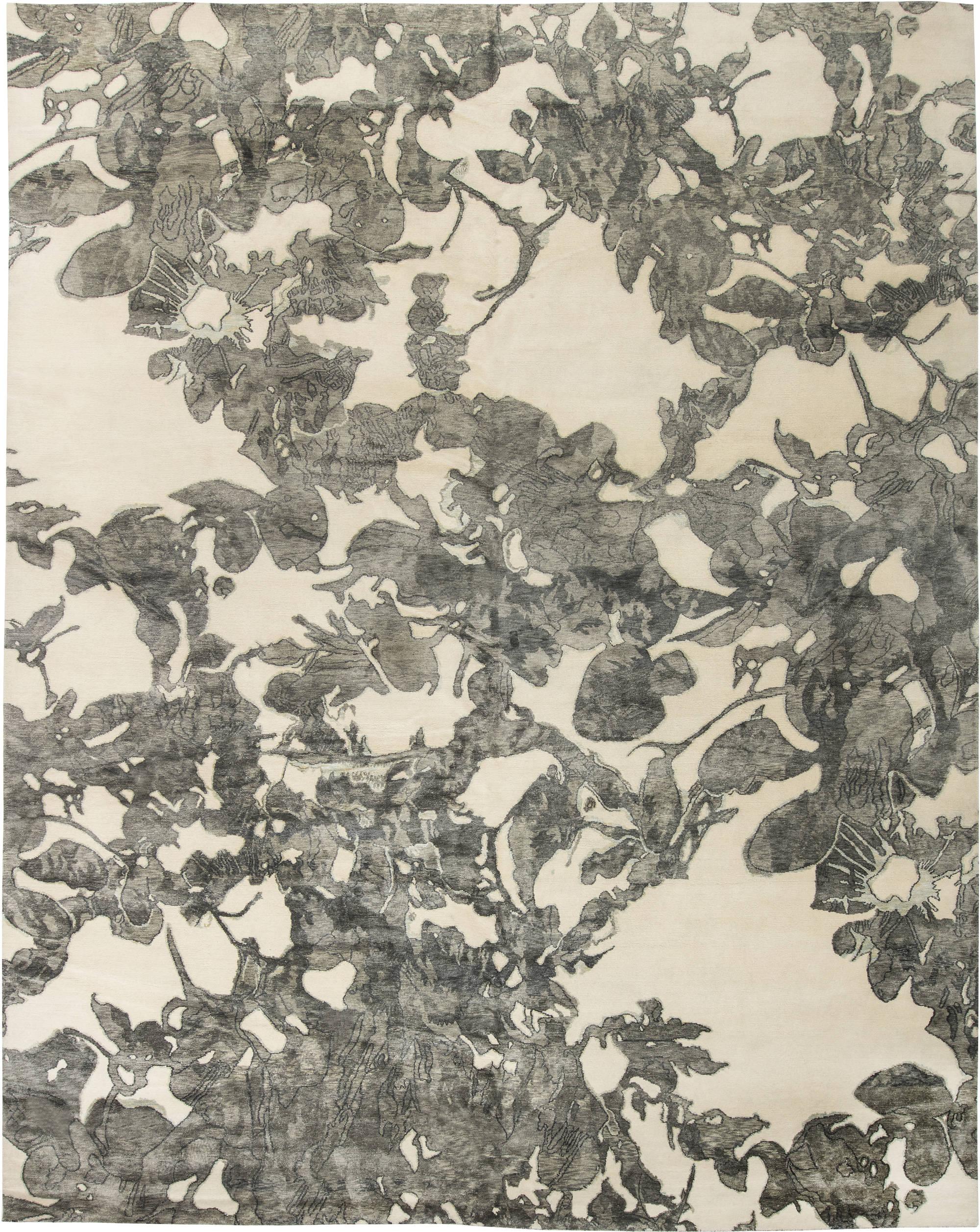 alfombra tibetana