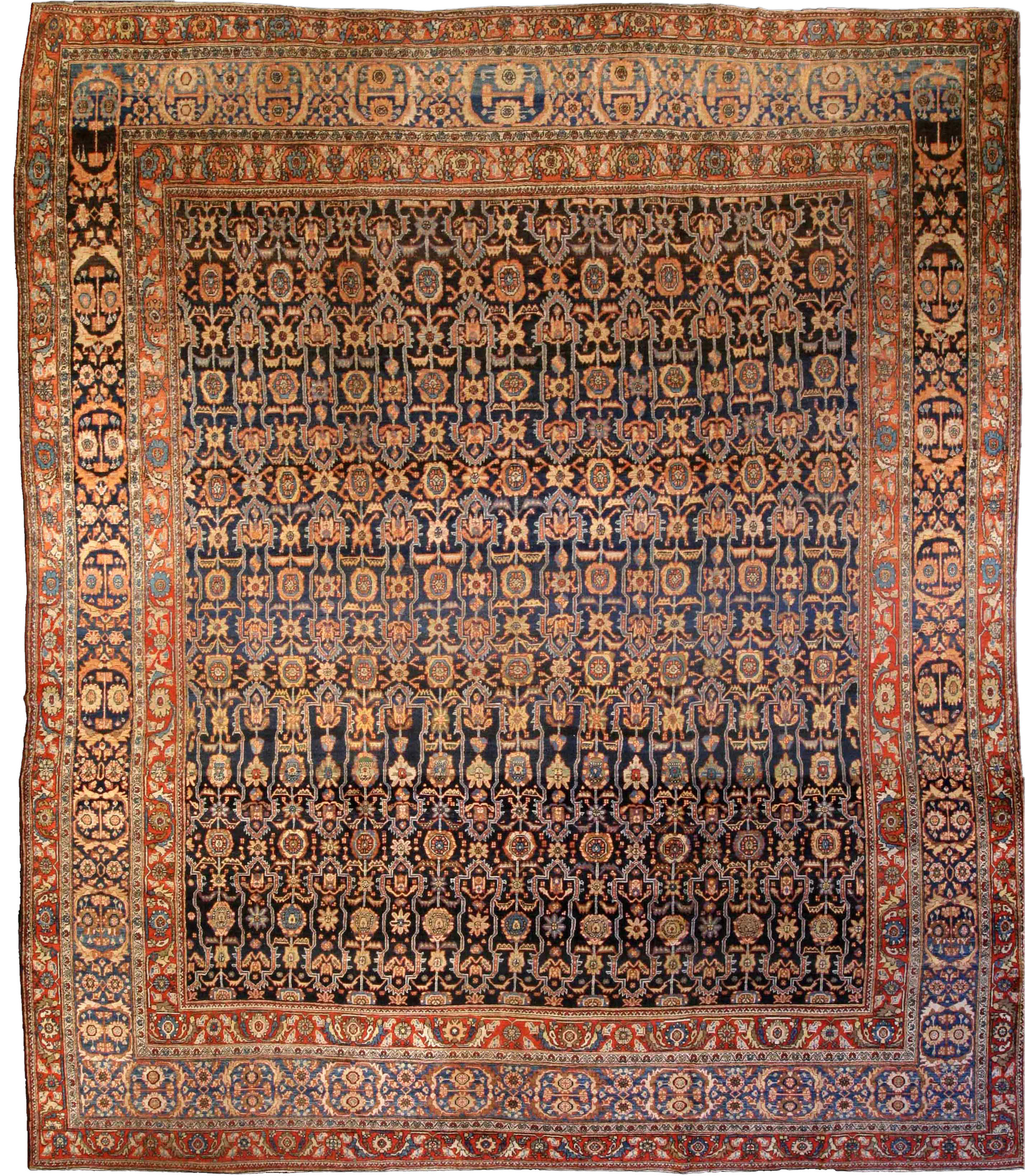 from persian with rug sale rugs at for the afshar design rhombus