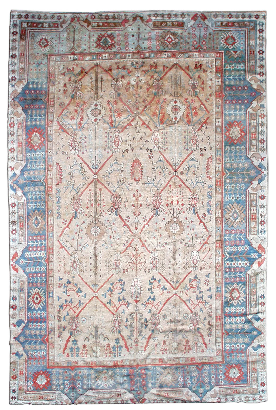 Ghiordes Rugs Amp Carpets For Sale Antique Oriental Turkish
