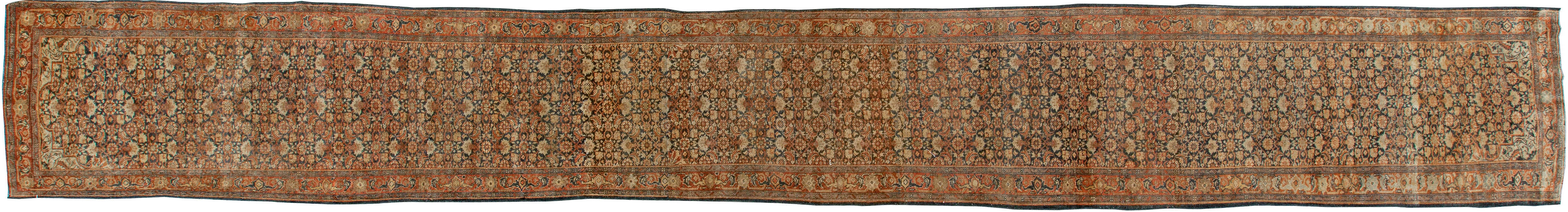 persian rug styles