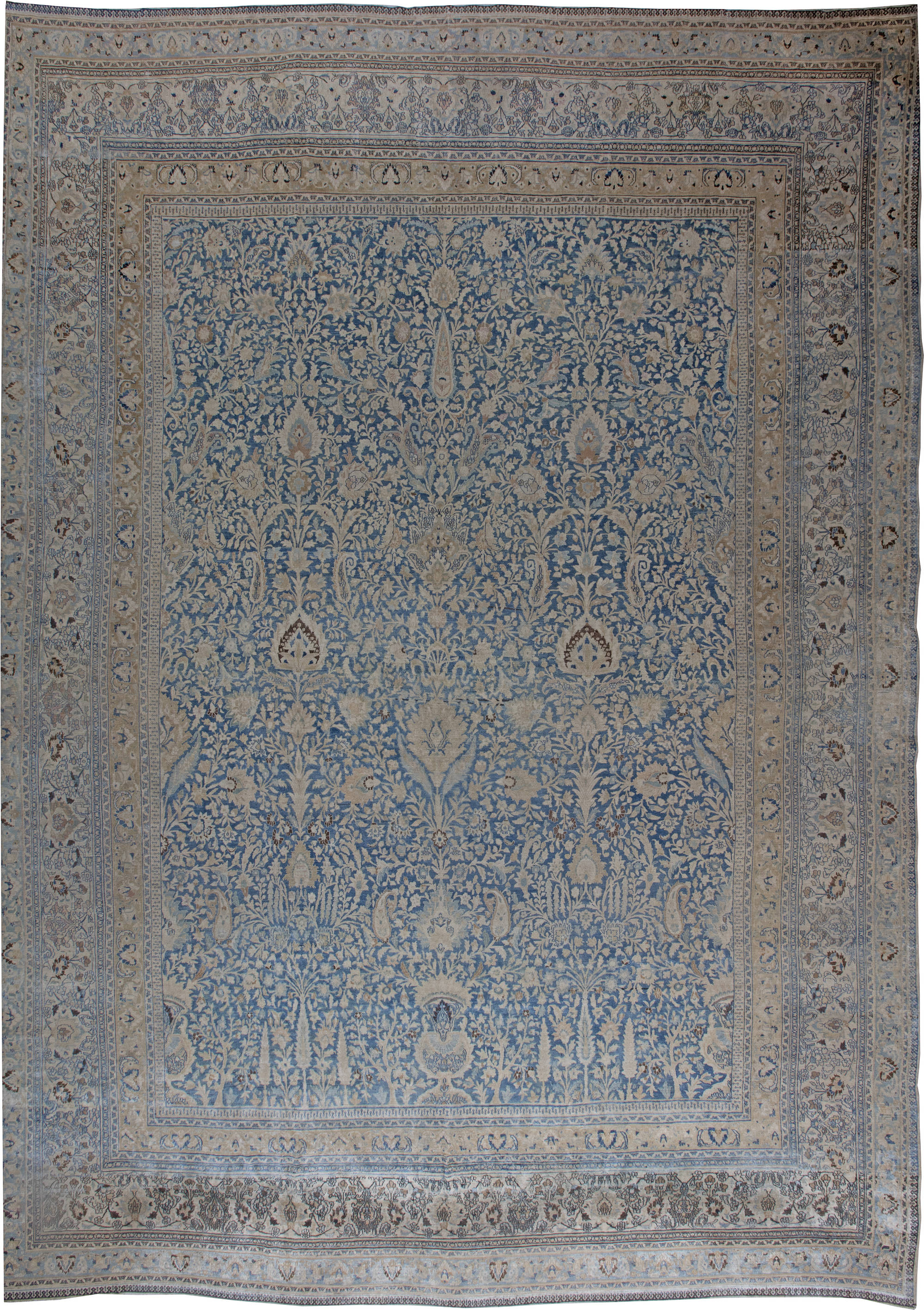 Khorassan Rugs From New York Gallery Doris Leslie Blau