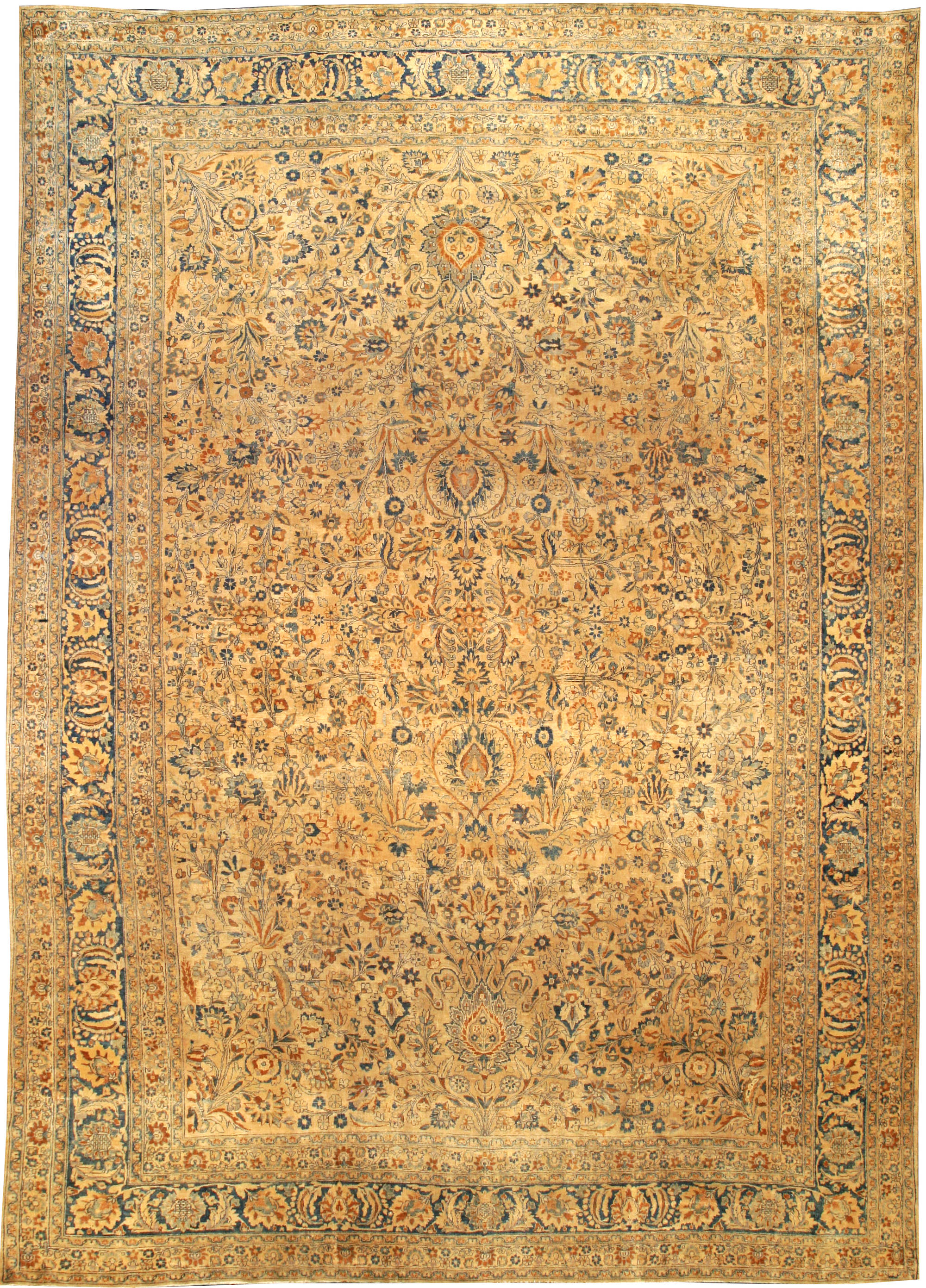 Kirman Kerman Rugs Amp Carpets For Sale Karastan Persian
