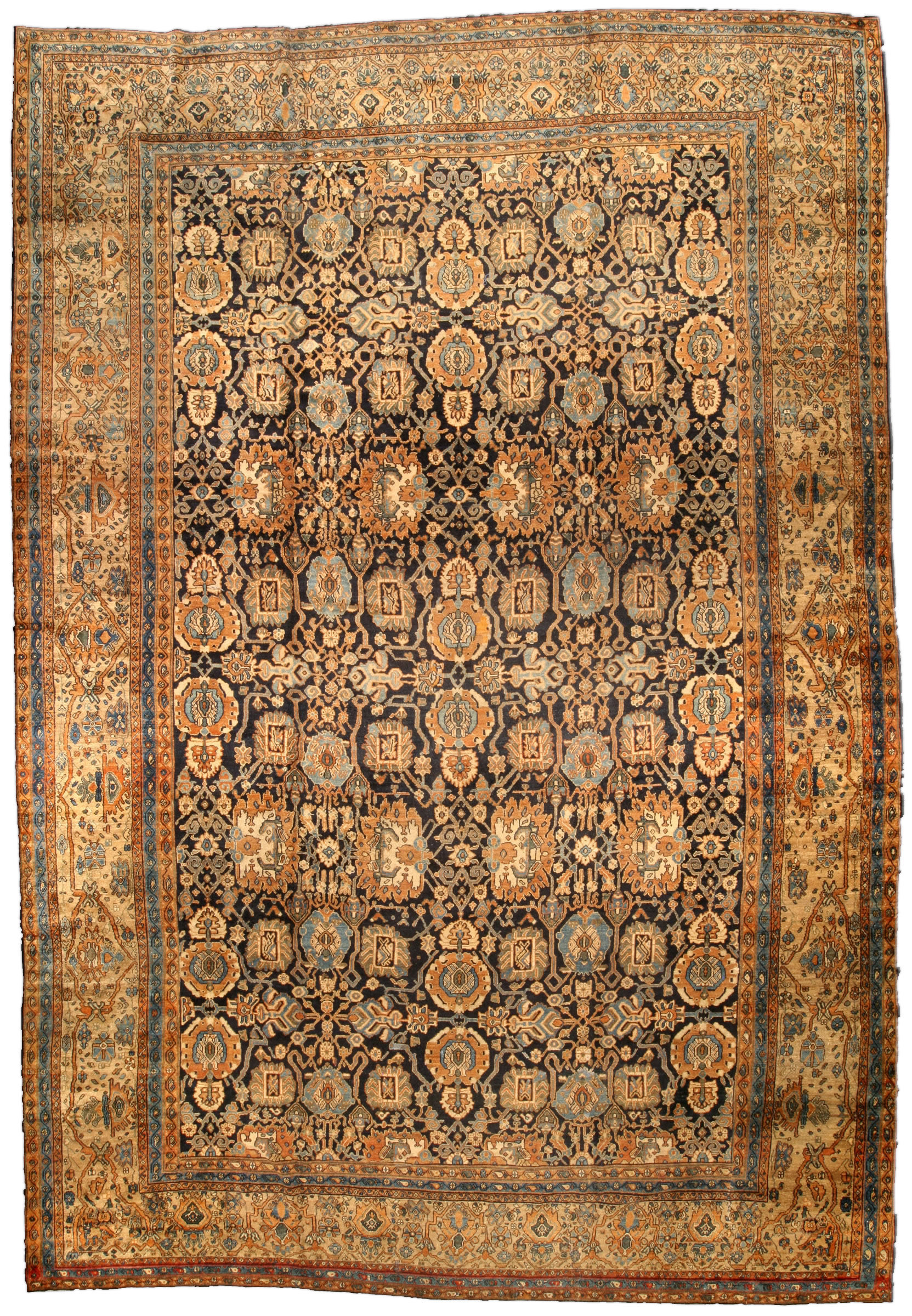 Malayer Rugs Amp Carpets For Sale Antique Oriental Persian