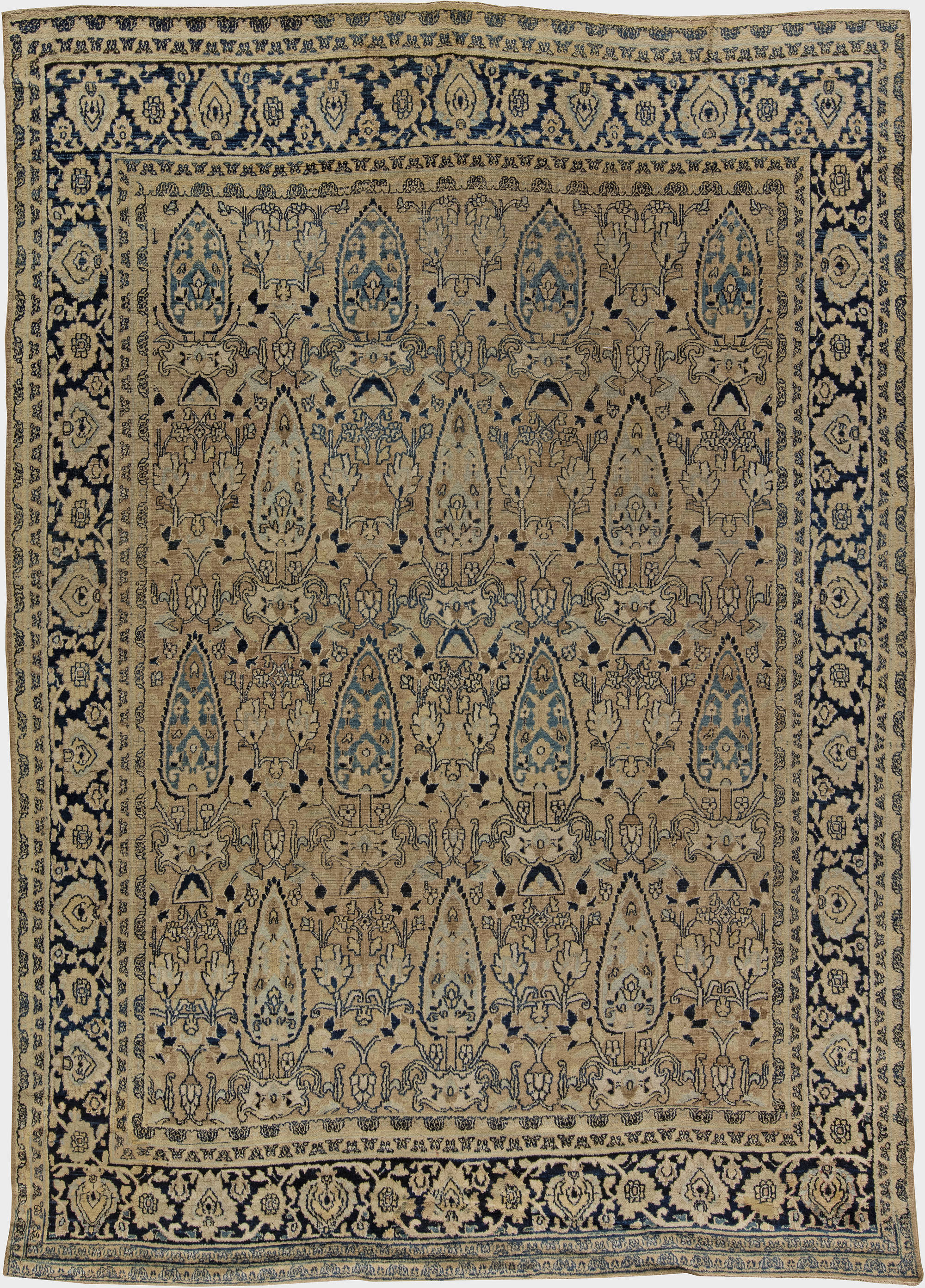 Meshad Mashad Rugs Amp Carpets For Sale Antique Persian