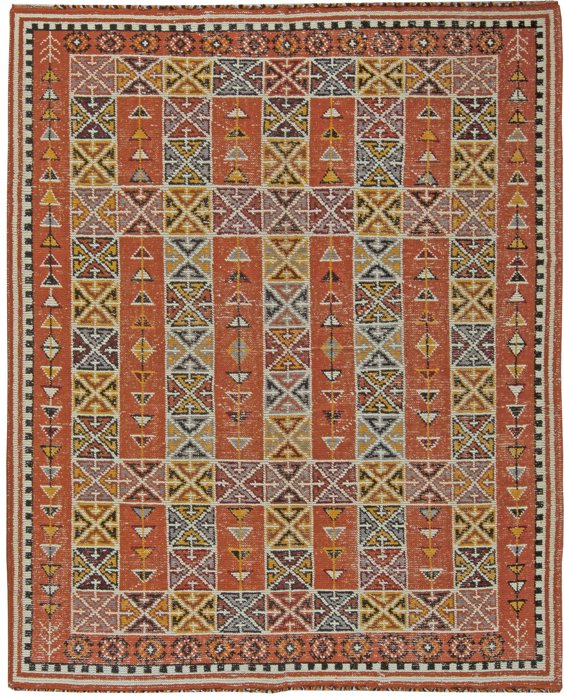 Moroccan Rugs By Doris Leslie Blau New York