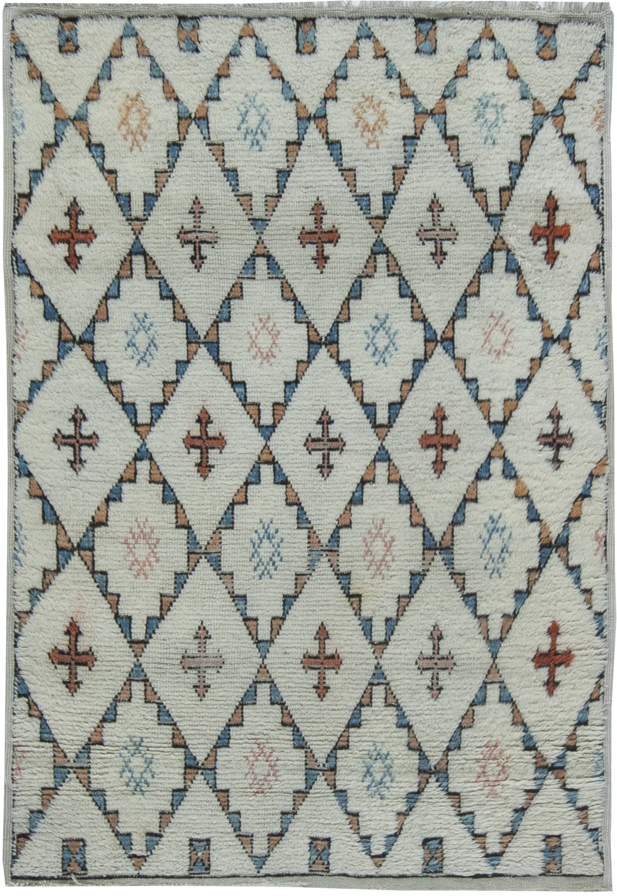 Moroccan Rugs By Doris Leslie Blau New York - New patterned rugs designs
