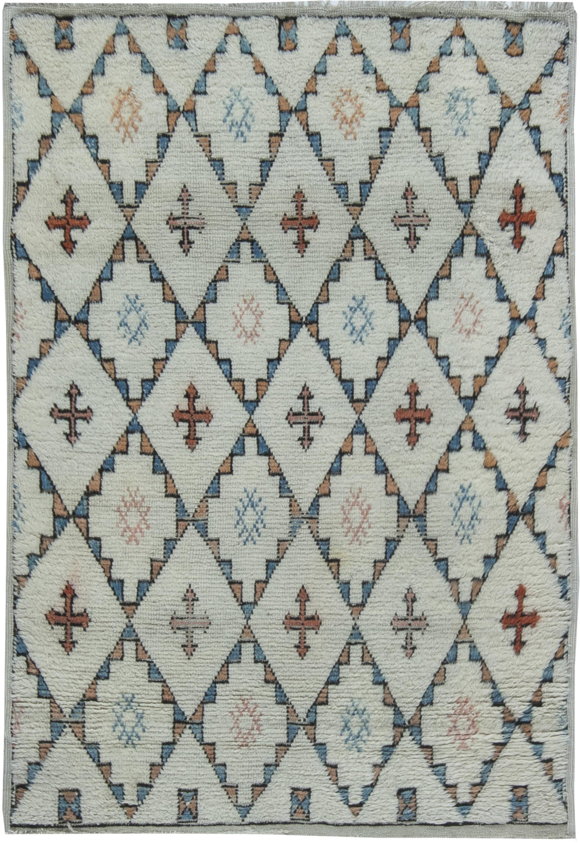 Alfombras marroques alfombras de peluche y corredor en venta