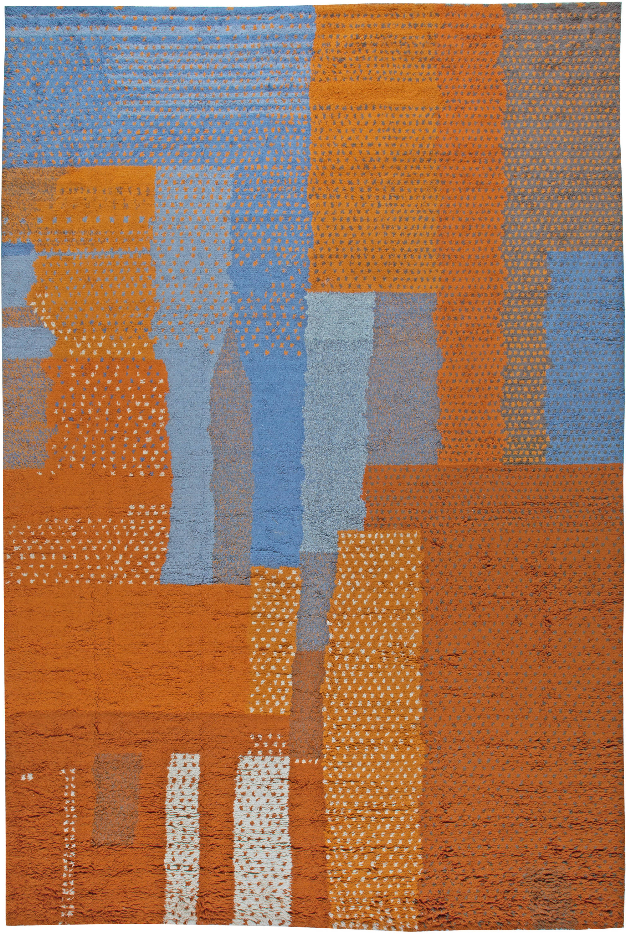 Moderne Marokkanische Teppiche