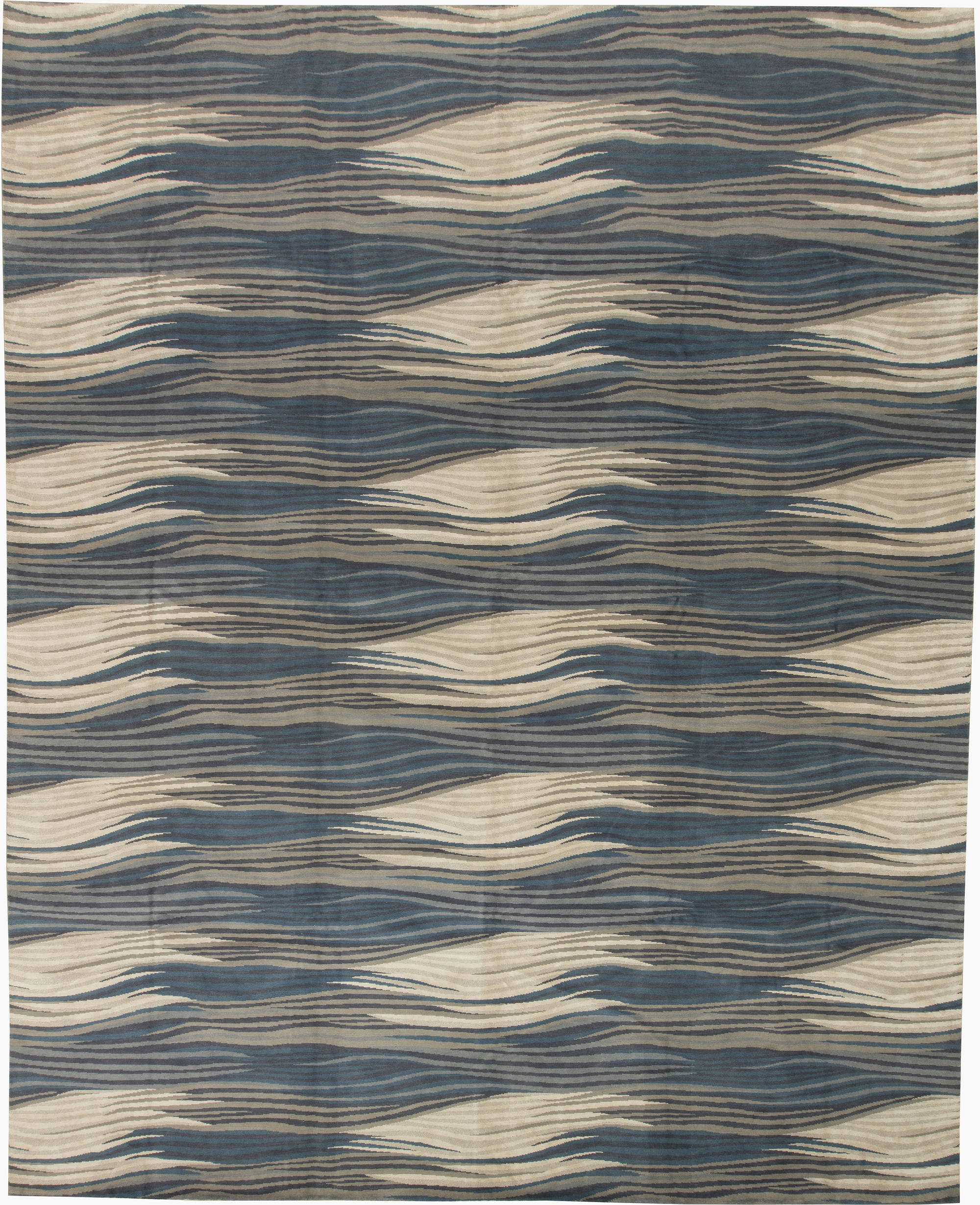 New Custom Rugs In Stock By Doris Leslie Blau New York - New patterned rugs designs