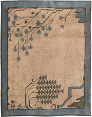 Arts and Crafts Vintage Rugs