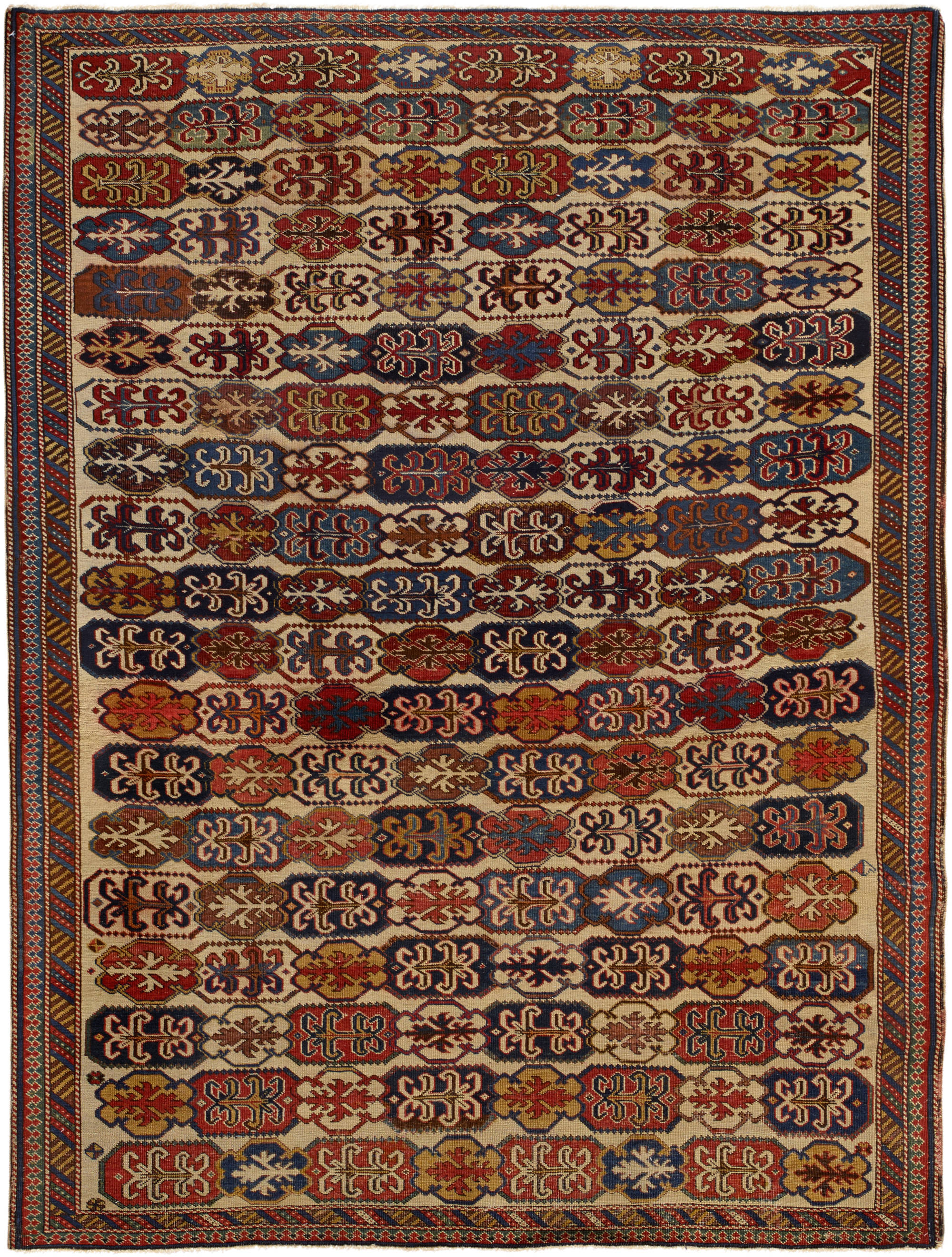 """Know How Your """"Persian"""" Rug Could"""