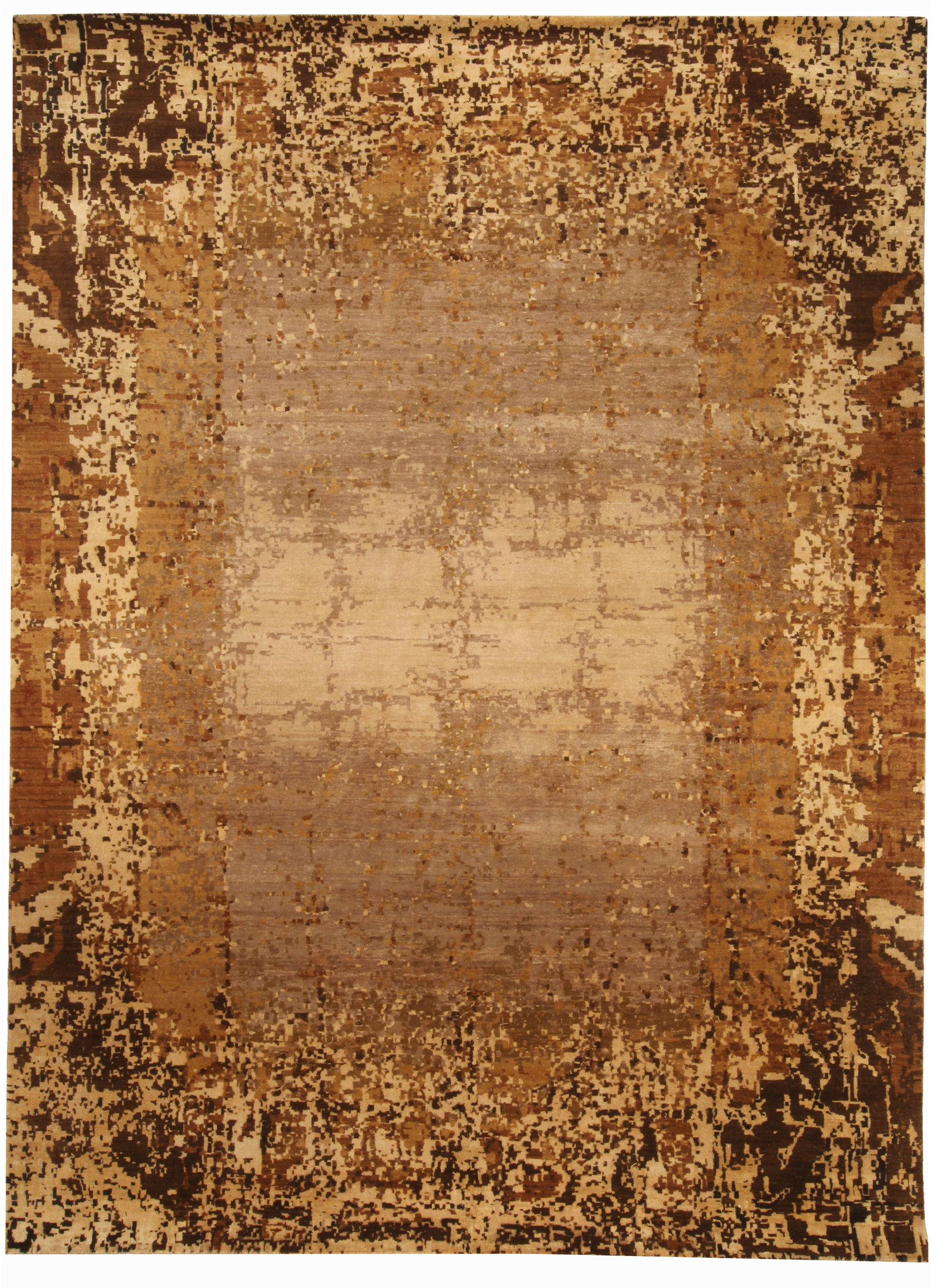 Contemporary Rug From Doris Leslie Blau New York
