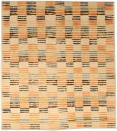 Antiker türkischer Tulu-Teppich BB4680