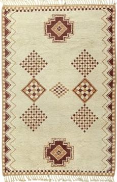 Vintage Moroccan Rug BB5828