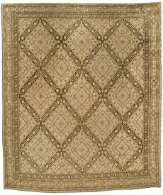 A Samarkand Rug