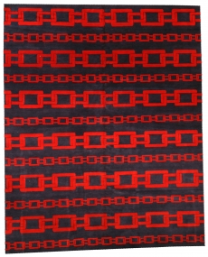 Flat Weave Rug by Tommy Hilfiger