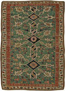 A Caucasian Shirvan rug BB5904