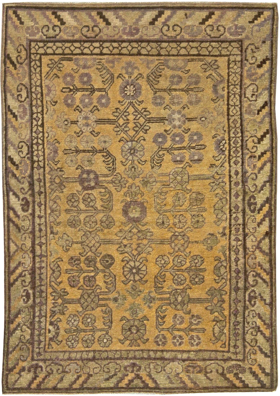 Alfombras samarkand y alfombras khotan en venta oriental for Tapetes orientales