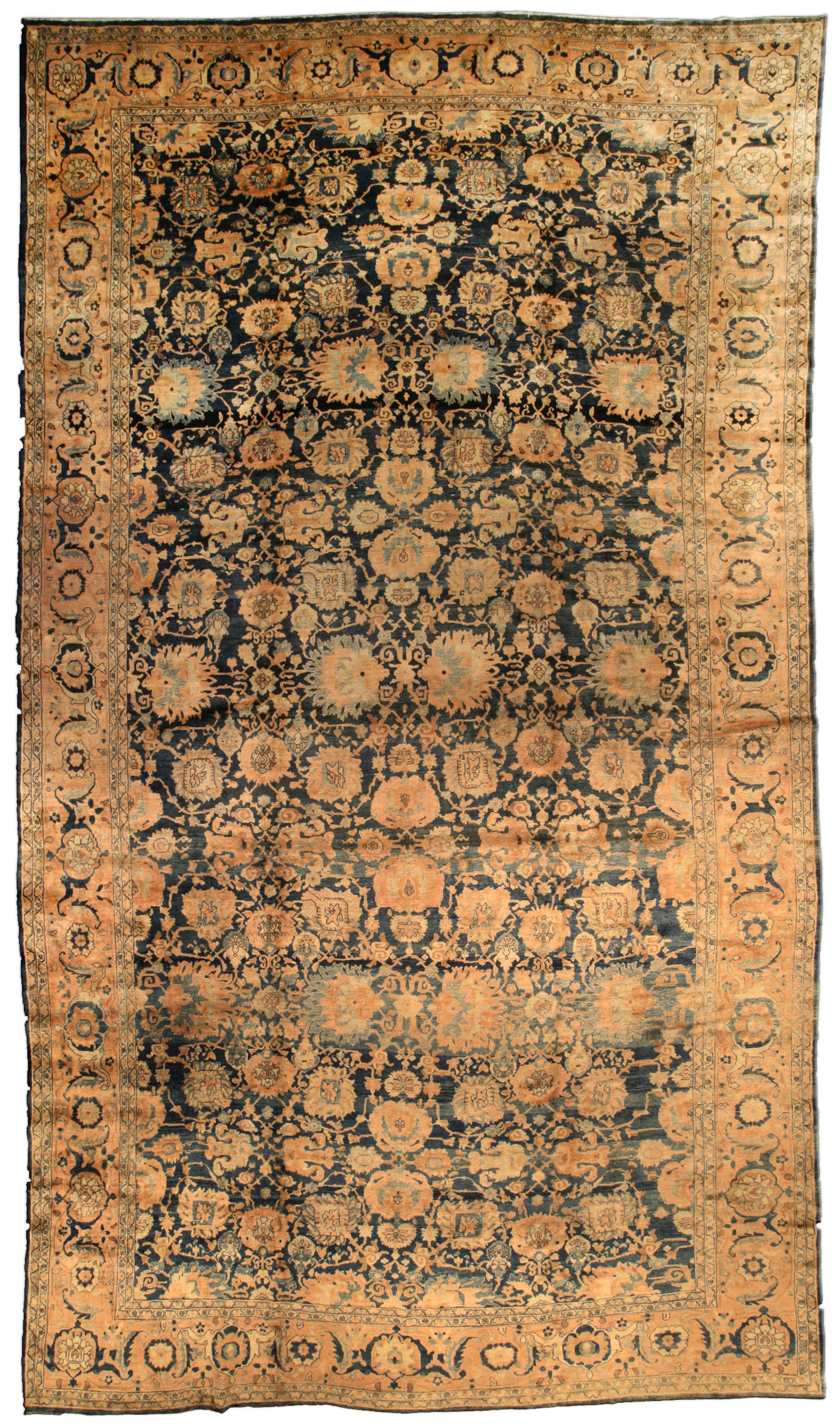 Sarouk Rugs Amp Carpets For Sale Antique Oriental Persian