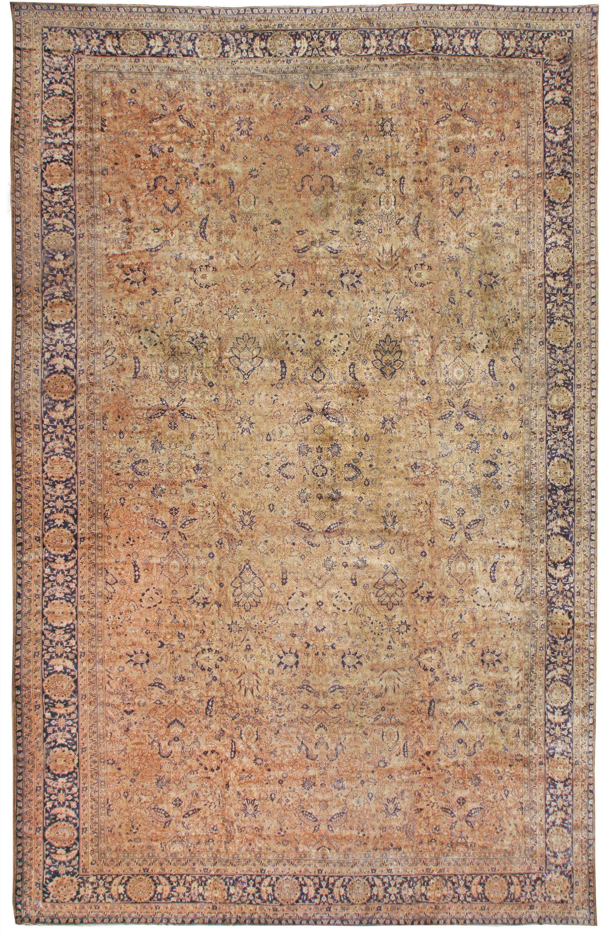 Antique türkischen sivas teppich