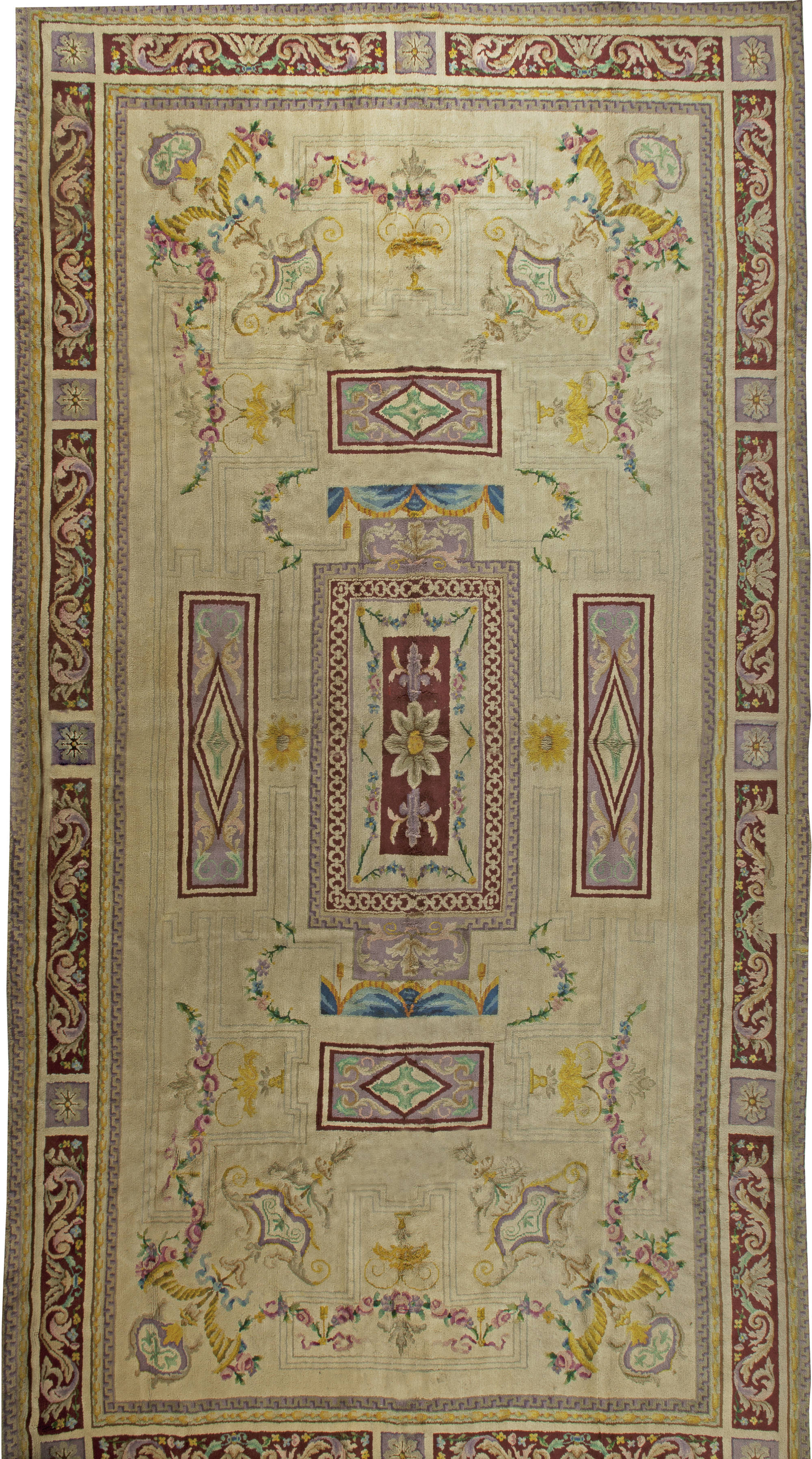 spanish rugs area carpets for sale antique vintage style rug nyc. Black Bedroom Furniture Sets. Home Design Ideas