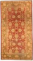 Antiguidade indiana Amritsar Rug