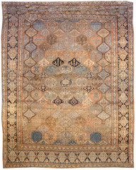 Persian Rugs | Antique Oriental Carpets | High Quality Iranian Rugs